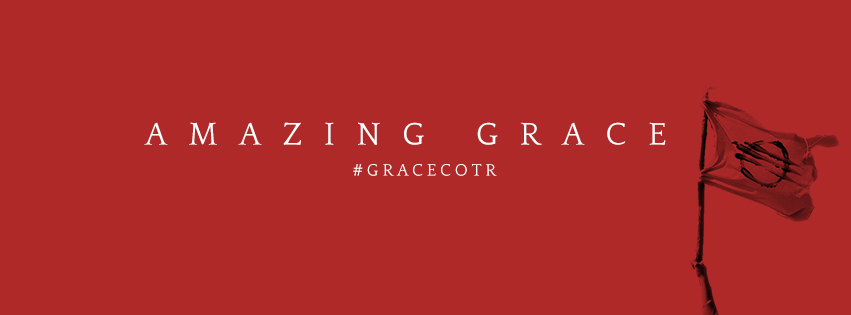 Amazing Grace (Sermon Notes)
