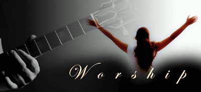 In You Alone (Worship Moments)