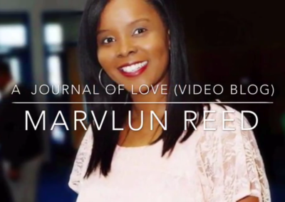 Video Production Services Available (A Journal Of Love)