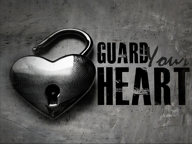 Guard Your Heart (Quiet-Time Review)