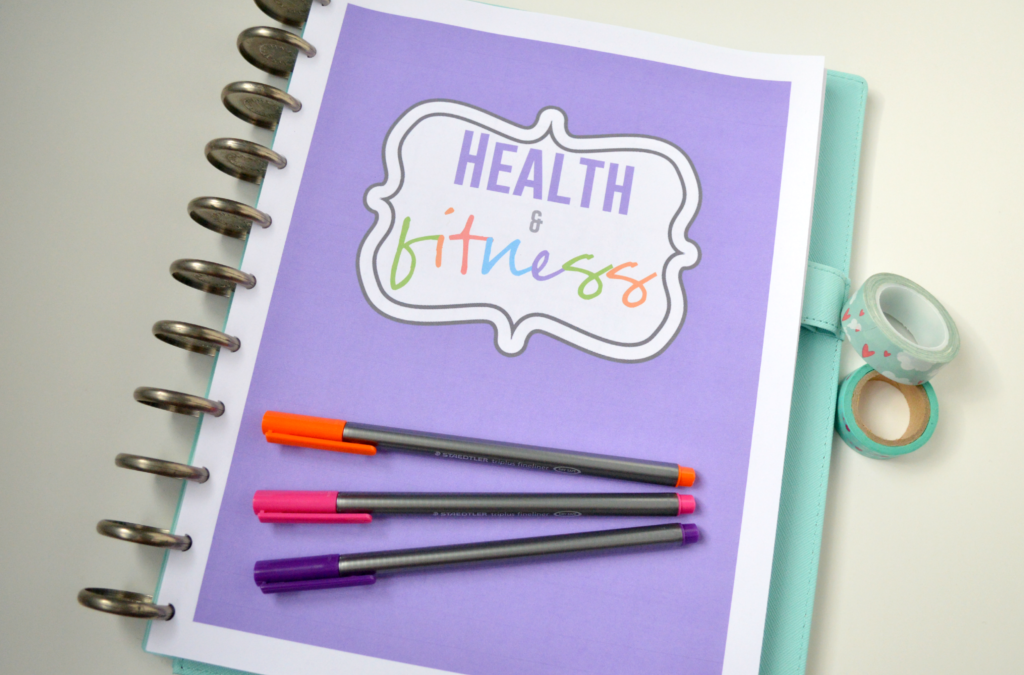September's Update | A Journey Through Health & Fitness